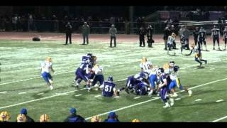 �������� ������ ��������� Grant Pacer vs Franklin Wildcats High School Football smotret myltik pacer