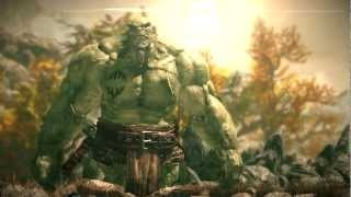 Of Orcs and Men Buddy Official HD Game Trailer - PC PS3 X360