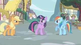 PMV MLP FIM - ������ ��� ������ (Friendship is Sherlock) rus dub ������ ��� ������
