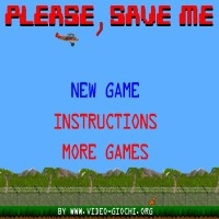 флеши игры Please, save me!