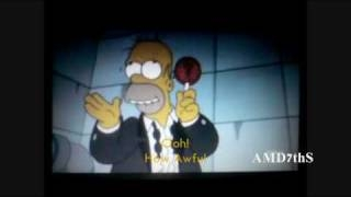 Jigsaw Vs Homer Simpson FULL VERSION HD With Subtitles