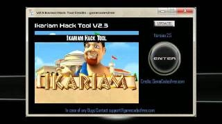 Онлайн Ikariam hack bot download UPDATED MAY 2012