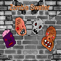 флеши игры Zombie Swatter