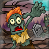 флеши игры Zombie Frenzy