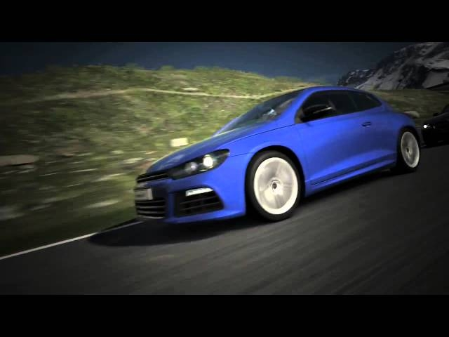Gran Turismo 6 — Start your Engines | ТРЕЙЛЕР