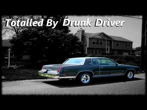 Смотреть онлайн бесплатно Gotham City Impostors - How A Drunk Driver Totalled My First Car