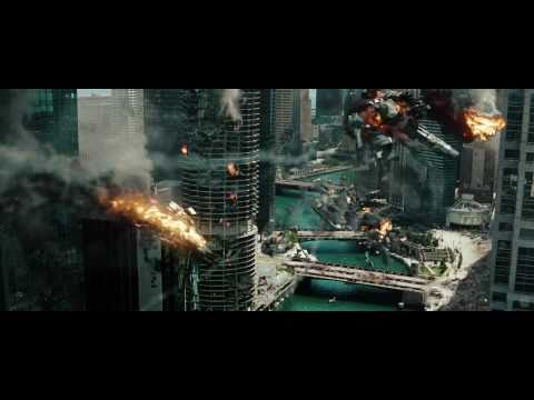 Transformers: Dark of the Moon - Trailer HD 1080p
