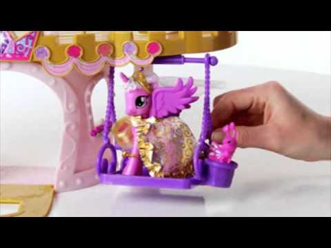 �������� ������ Play doh and My Little Pony