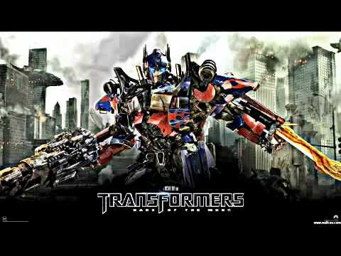 Смотреть онлайн Transformers Rap-Ty Knight (Original)