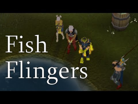Fish Flingers Guide | Easy Fishing Exp